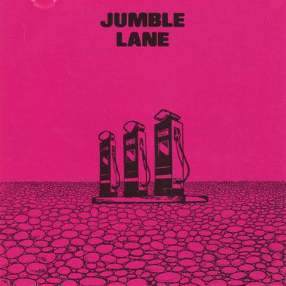 JUMBLE LANE/Same(Used CD) (1971/only) (ジャンブル・レーン/UK)
