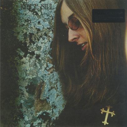 JUDEE SILL/Same(LP) (1971/1st) (ジュディ・シル/USA)