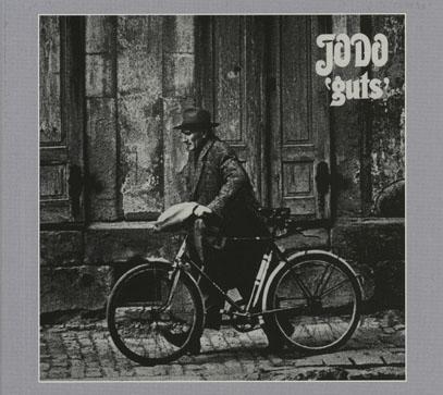 JODO/Guts (1971/only) (ジョド/UK,USA)