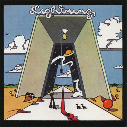 LIGHTNING/1968-1971(Used CD) (1968-71/Comp.) (ライトニング/USA)