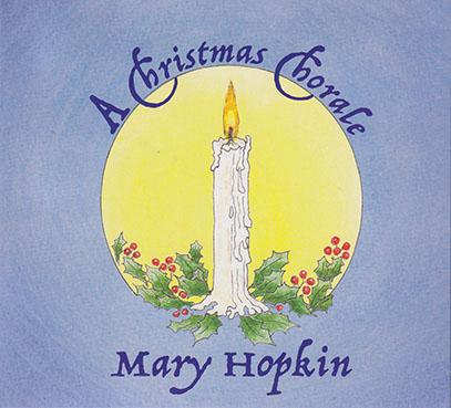 MARY HOPKIN/A Christmas Chorale (2020) (メリー・ホプキン/UK)