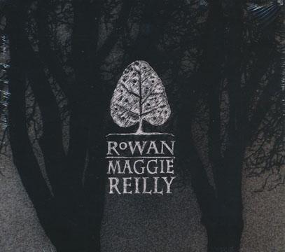 MAGGIE REILLY/Rowan (2006/6th) (マギー・ライリー/UK)