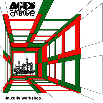 McCULLY WORKSHOP/Ages (1975/3rd) (マコーリー・ワークショップ/South Africa)