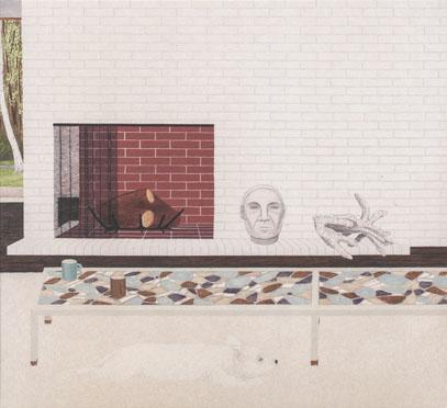 MARY LATTIMORE AND JEFF ZEIGLER/Slant Of Life (2014/2nd) (メアリー・ラティモア&ジェフ・ジーグラー/USA)