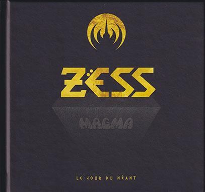 MAGMA/ZESS (2019) (マグマ/France)