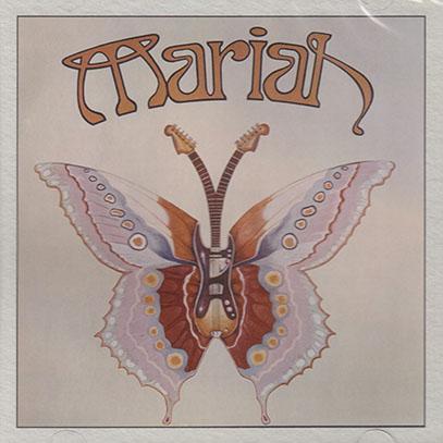 MARIAH/Same (1975/only) (マライア/USA)