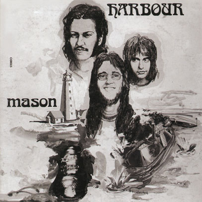 MASON/Harbour (1971/only) (メイソン/USA)