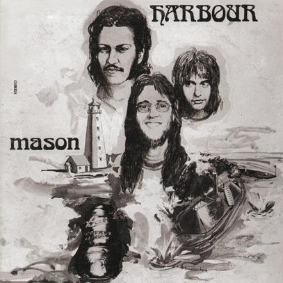 MASON/Harbour (1971/only) (メイソン/USA)