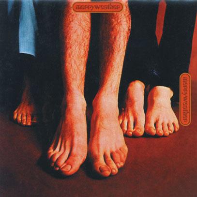 MERRYWEATHER/Same (1969/1st) (メリーウェザー/USA,Canada)
