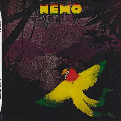 NEMO/Same(Used CDR) (1973/1st) (ネモ/France)