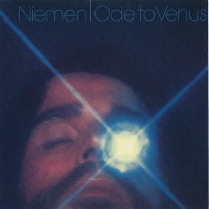 NIEMEN/Ode To Venus (1973/8th) (ニーメン/Poland)