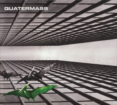 QUATERMASS/Same: 2Discs Deluxe Edition (1970/only) (クォーターマス/UK)