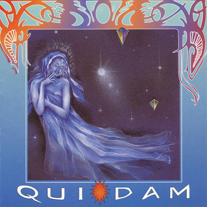 QUIDAM/Same(Used CD) (1996/1st) (クィダム/Poland)
