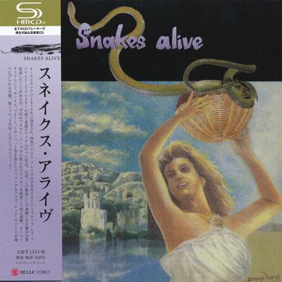 SNAKES ALIVE/Same(スネイクス・アライヴ) (スネイクス・アライヴ/Australia)