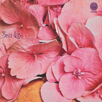 STILL LIFE/Same (1971/only) (スティル・ライフ/UK)
