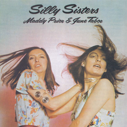 SILLY SISTERS/Same (1976/1st) (シリー・シスターズ/UK)