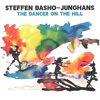 STEFFEN BASHO-JUNGHANS/The Dancer On The Hill(LP) (2020) (シュテッフェン・バショー・ユンハンス/German)
