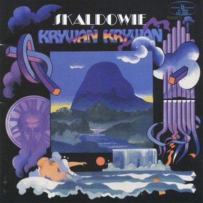 SKALDOWIE/Krywan Krywan (1972/6th) (スカルドヴィー/Poland)