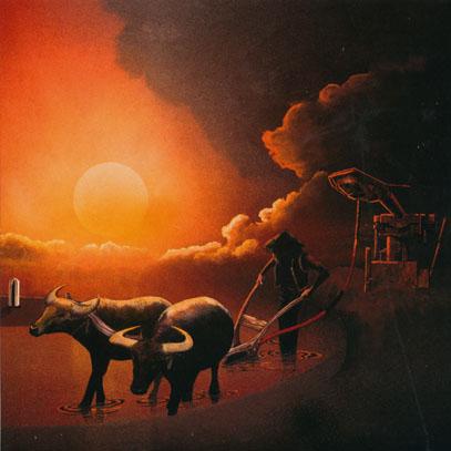 SNAFU/Same (1973/1st) (スナッフ/UK)