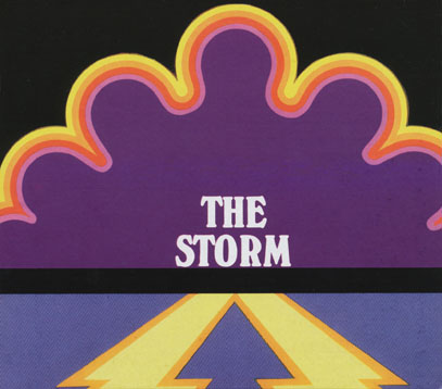 THE STORM/Same (1974/1st) (ザ・ストーム/Spain)