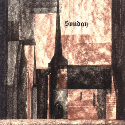 SUNDAY/Same(Used CD) (1972/only) (サンディ/UK)