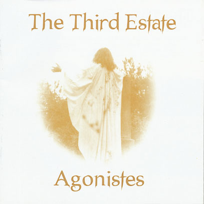 THE THIRD ESTATE/Years Before The Wine + Agonistes(2CD) (1976/Only) (ザ・サード・エステート/USA)