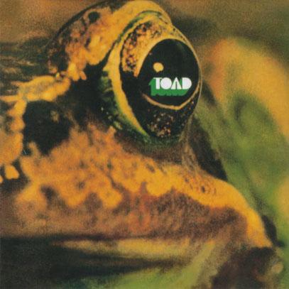 TOAD/Same (1971/1st) (トード/Switz)