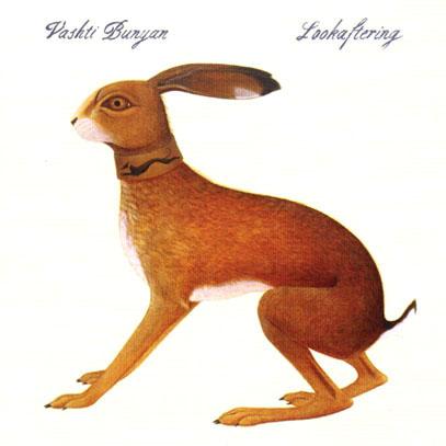 VASHTI BUNYAN/Lookaftering (2005/2nd) (ヴァシュティ・バニアン/UK)
