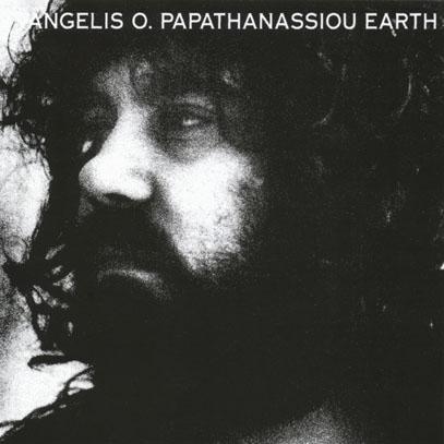 VANGELIS/Earth (1973/5th) (ヴァンゲリス/Greece)