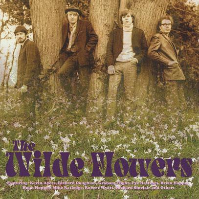 THE WILDE FLOWERS/Same(2CD) (1962-2003/Rare&unreleased) (ザ・ワイルド・フラワーズ/UK)