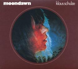 KLAUS SCHULZE/Moondawn (1976/6th) (クラウス・シュルツェ/German)