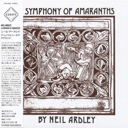NEIL ARDLEY/A Symphony Of Amar...
