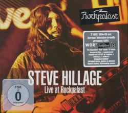 STEVE HILLAGE/Live At Rockpalast 1977 (1977/DVD+CD) (スティーヴ・ヒレッジ/UK)