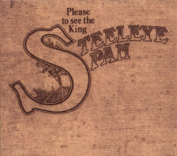 STEELEYE SPAN/Please To See Th...