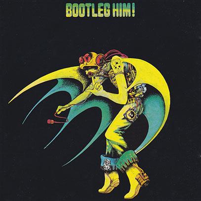 ALEXIS KORNER/Bootleg Him!(Used CD) (1962-71/Comp.) (アレクシス・コナー/UK)