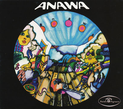 ANAWA/Same (1973/only) (アナワ/Poland)