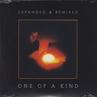 BRUFORD/One Of A Kind: Expanded & Remixed Edition(CD+DVDA) (1979/1st) (ブルーフォード/UK)