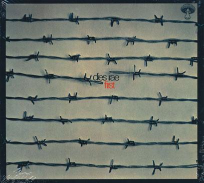 DIES IRAE/First (1971/only) (ディエス・イレ/German)