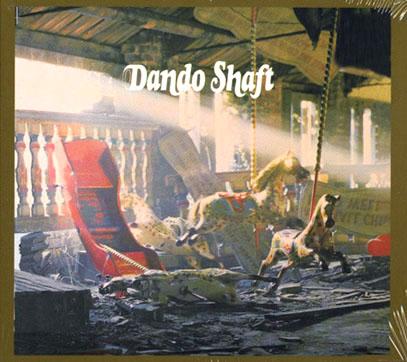 DANDO SHAFT/Same (1971/2nd) (ダンド・シャフト/UK)