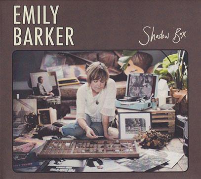 EMILY BARKER/Shadow Box (2019) (エミリー・バーカー/Australia,UK)