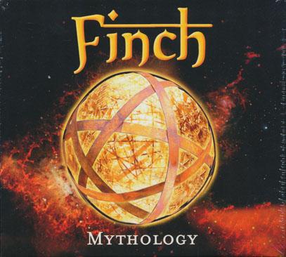 FINCH/Mythology (1975-77/1+2+3th+Live+Single) (フィンチ/Holand)