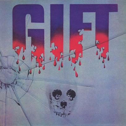 GIFT/Same (1972/1st) (ギフト/German)