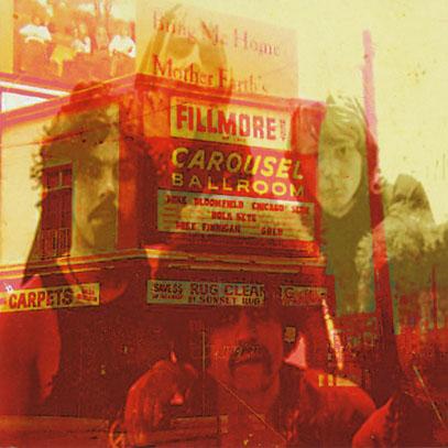 GOLD/Oregins S.F.1970 (1969-70/Unreleased) (ゴールド/USA)