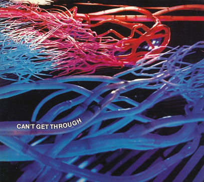 HAIRY CHAPTER/Can't Get Through + Eyes(Used CD) (1970+71/1+2th) (ヘイリー・チャプター/German)