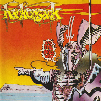 HACKENSACK/Up The Hardway(Used CD) (1974/only) (ハッケンサック/UK)