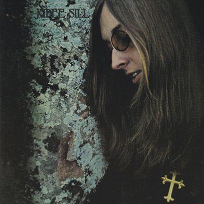 JUDEE SILL/Same(Used CD) (1971/1st) (ジュディ・シル/USA)