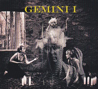 JOHANNA WARREN/Gemini I (2016/3rd) (ジョアンナ・ウォーレン/USA)