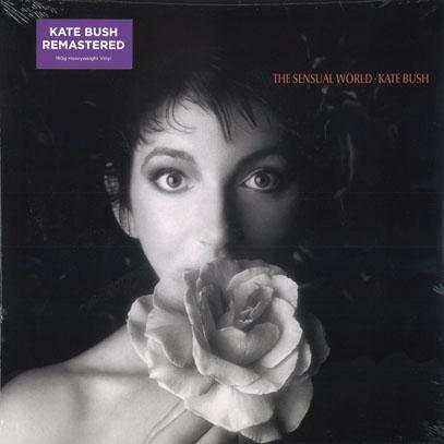 KATE BUSH/Sensual World(LP) (1989/6th) (ケイト・ブッシュ/UK)