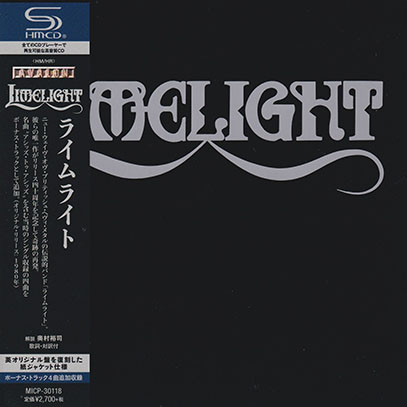 LIMELIGHT/Same(ライムライト) (1980/only) (ライムライト/UK)
