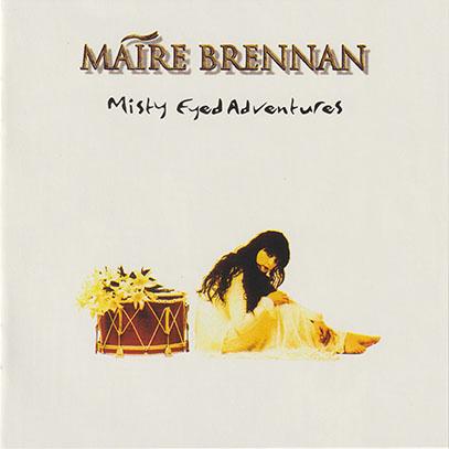 MAIRE BRENNAN/Misty Eyed Adventures (1994/2nd) (モイア・ブレナン/Ireland)